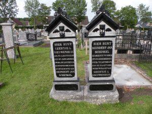 161 HVL begraafplaats 2011 Gre 055